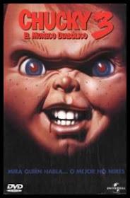 Chuky 3 el muñeco diabólico