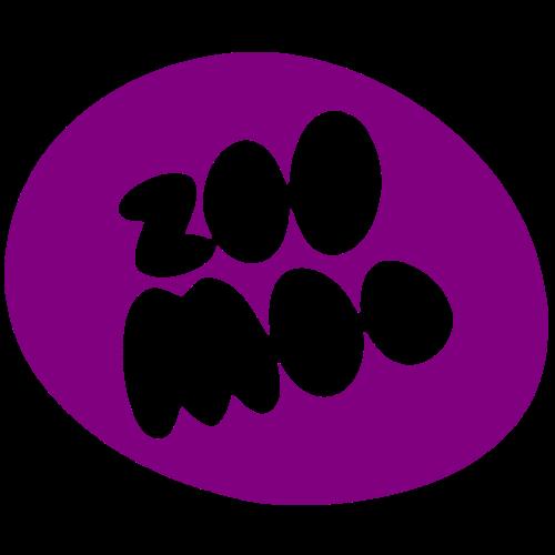 logo Zoo Moo
