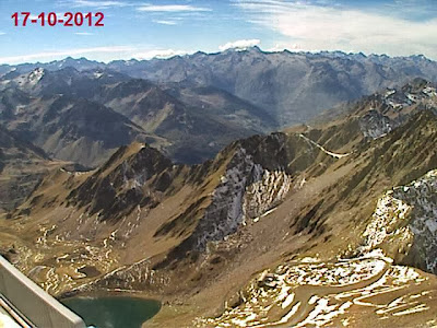 Webcam Pic du Midi