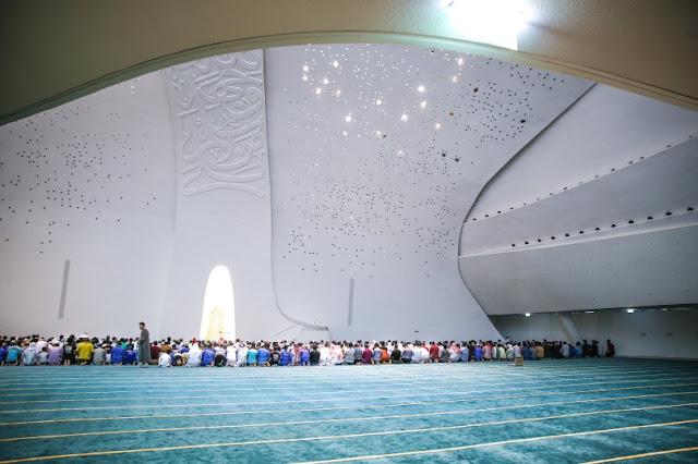 Beasiswa S2 Studi Islam di Qatar Faculty of Islamic Studies