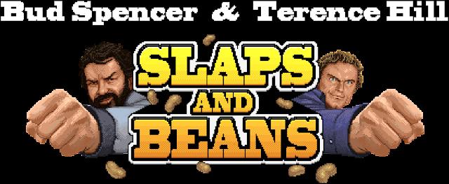 Bud Spencer & Terence Hill - Slaps and Beans -  header