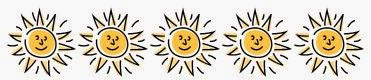 Sunshine divider