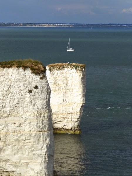 SWC - Swimming in the Sea: Studland Bay and Swanage