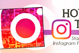 How to Make A Good Instagram Fan Page