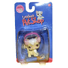 Littlest Pet Shop Singles Cat Longhair (#364) Pet