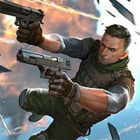 FZ9: Timeshift - Legacy of The Cold War (Unlimited Ammo - No Recoil) MOD APK