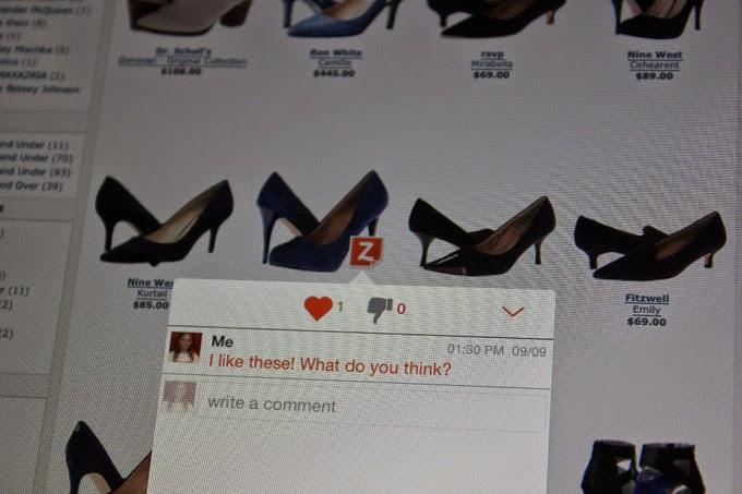 社群商務再創新,購物專用瀏覽器Zurf現身