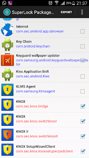 Package Disabler Pro (Samsung) 6.3 Apk Download Working Version Free For Android