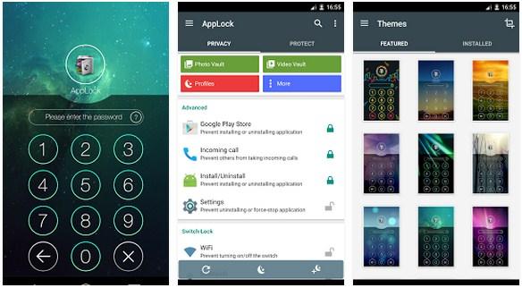 3 Aplikasi App Protector Terbaik