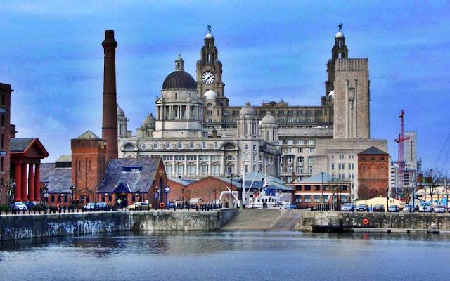 Bares em Liverpool