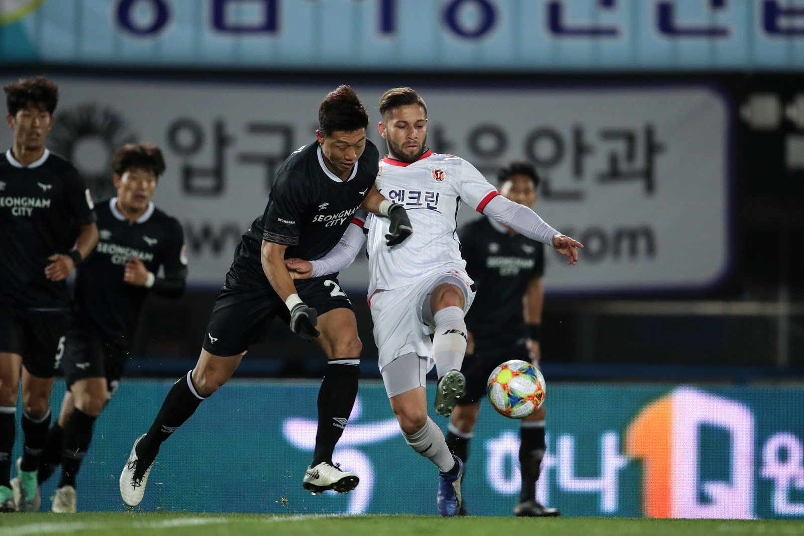 Preview: Pohang Steelers vs Jeju United K League 1 Round 6