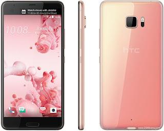 HTC U Play - Harga dan Spesifikasi Lengkap