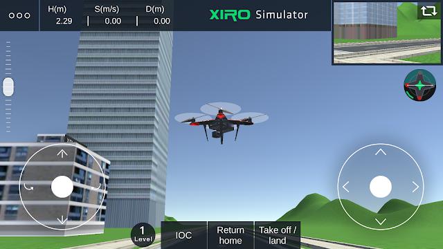 10 Aplikasi Android Yang Wajib di Instal Sebelum Menerbangkan Drone
