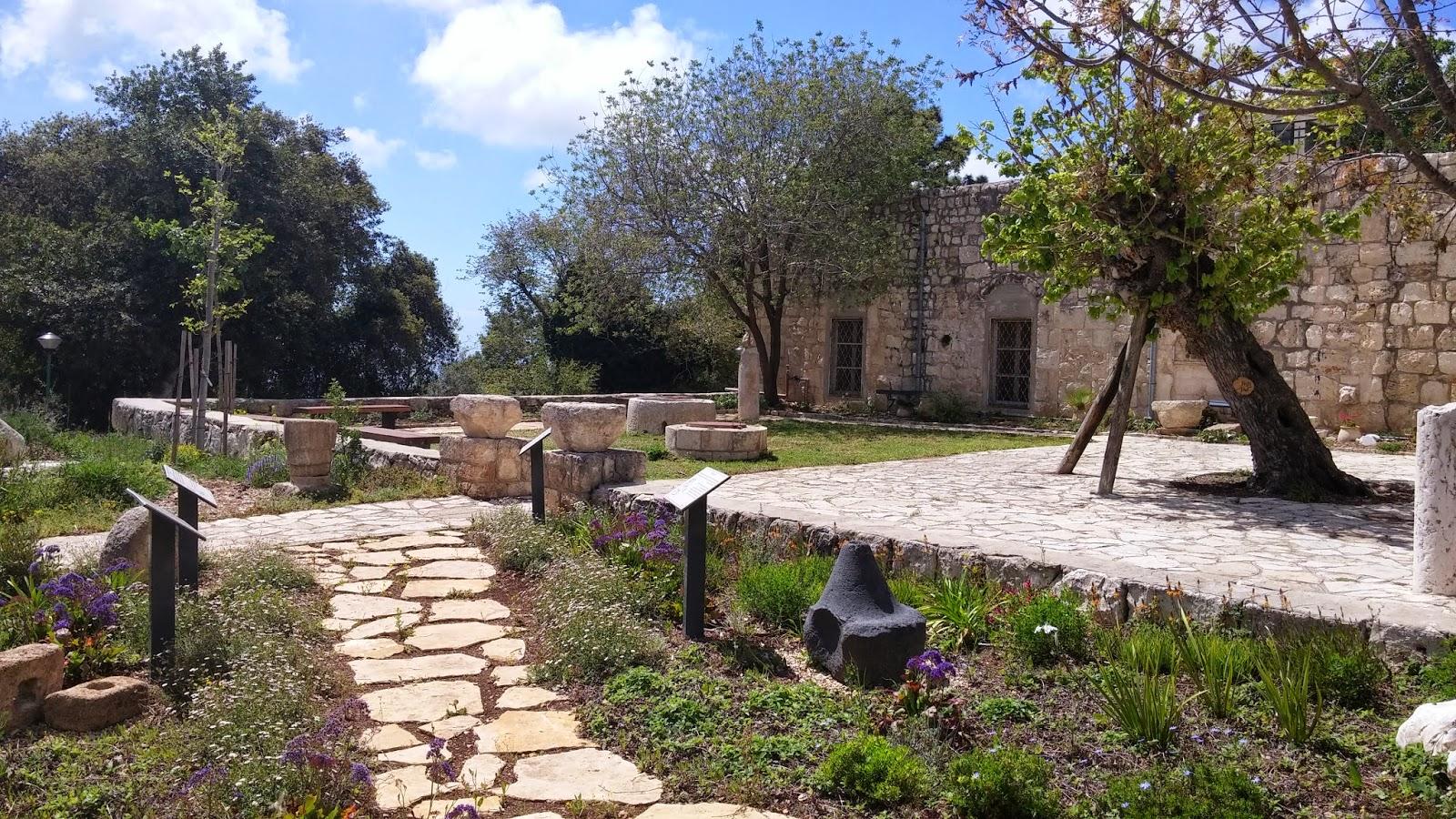 מוזיאון חניתה, קיבוץ חניתה, חומה ומגדל, גליל מערבי, הדרכות, מסלולים