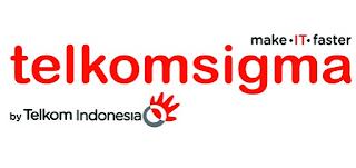 Loowngan Kerja di PT Telkomsigma, Oktober 2016