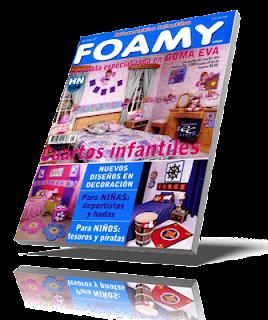Cuartos Infantiles. con FOAMY