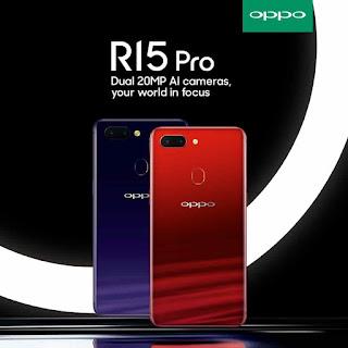 Cara Remove FRP / Bypass Oppo R15 Pro Dengan Mudah