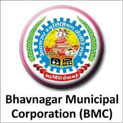 Bhavnagar Municipal Corporation (BMC) Recruitment 2017 for 18 Various Posts