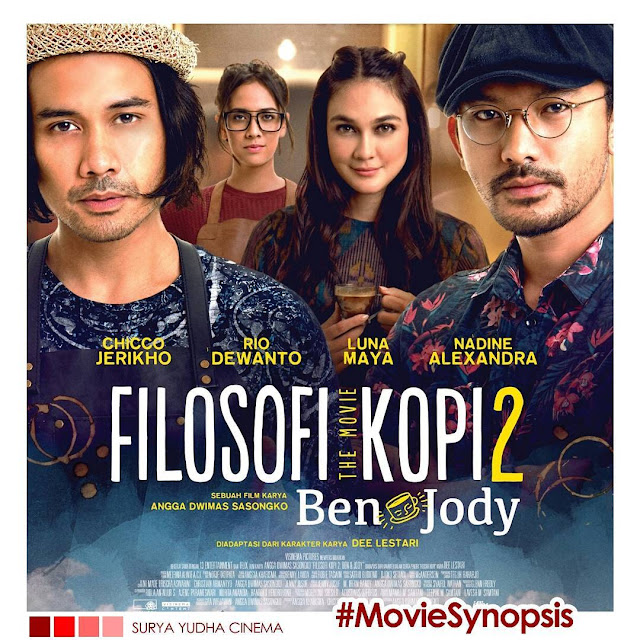 Download Film Filosofi Kopi 2