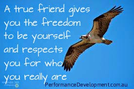 personal development and self-respect