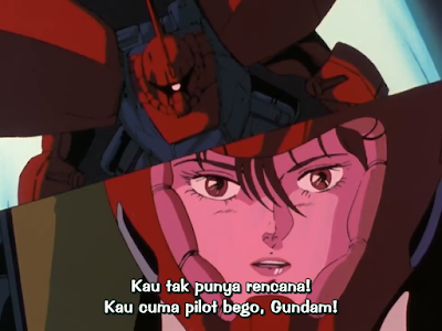 MS Gundam ZZ Episode 37 Subtitle Indonesia