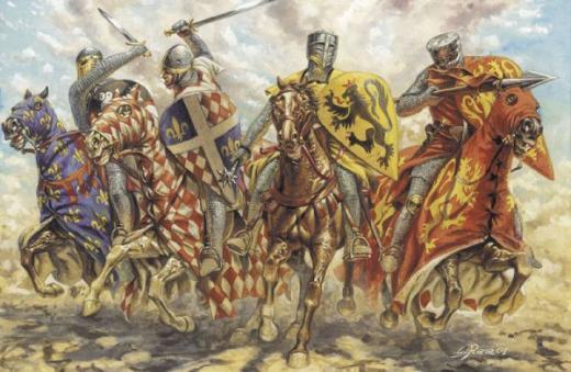 THE REAL HISTORY OF THE CRUSADES EPUB