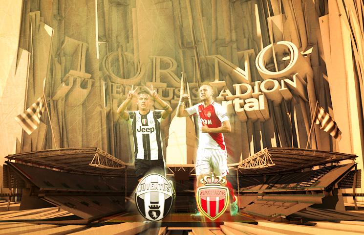 Liga prvaka 2016/17 / 1/2 finala / Juve - Monaco, utorak, 20:45h