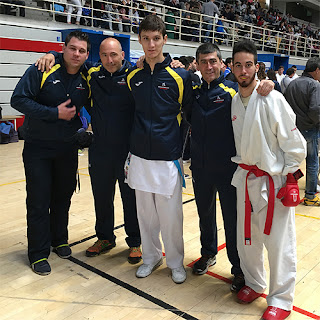 Club Karate Aranjuez