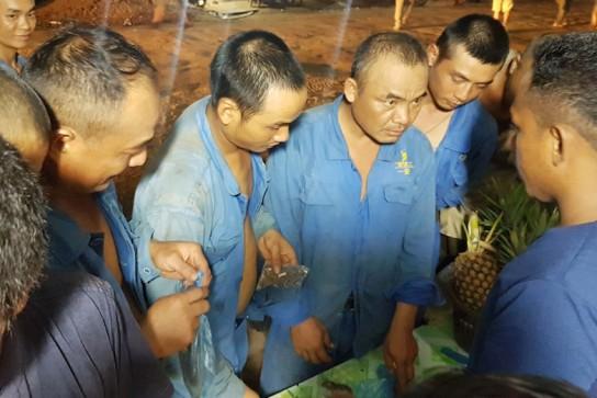 Terjadi Bentrokan dengan TKA Cina di Kendari Dipicu Pemukulan terhadap Pekerja Lokal