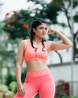 Chaitra Narendra fitness model and blogger Bikini pics   July 2018  Exclusive Pics 003.jpg