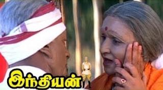 Indian Movie Scenes | Sukanya supports Kamal Haasan | Kamal certifies a faulty bus | Goundamani