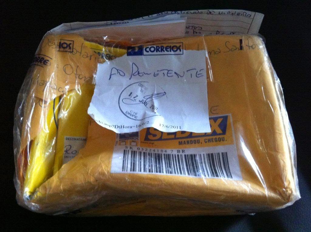 O ineficiente monopólio dos correios