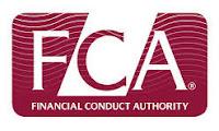 Logo FCA - Regulator broker forex EROPA
