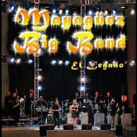 mayaguez big band legado