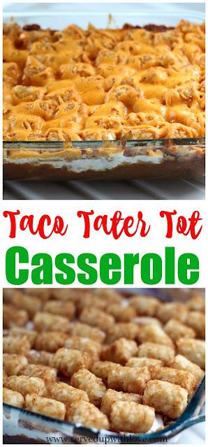 Taco-tater-tot-casserole