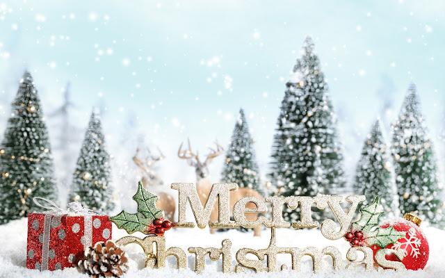Merry Christmas Tree Wallpaper Live 2015 - Christmas Tree Pictures