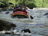 Paket Murah Rafting Bogor