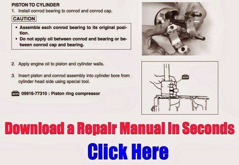 Download Yamaha Raptor 350 Repair Manual Atv Download 2003 2008 Yamaha Raptor 350 Repair Manual Yfm350
