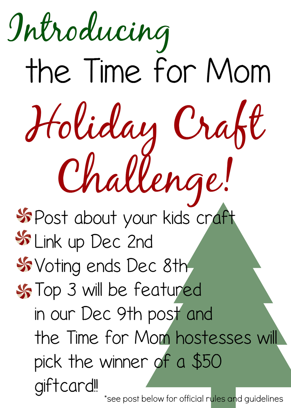 http://cantgoogleeverything.blogspot.com/2014/10/time-for-mom-holiday-craft-challenge.html