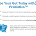 Improve your Overall Health with Cerebrrin Probiotics