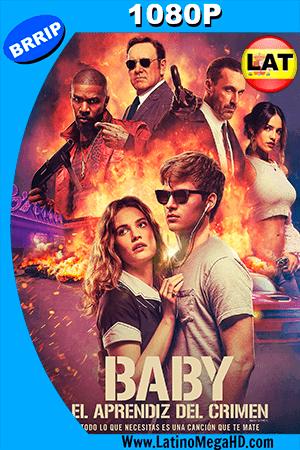 Baby: El Aprendiz del Crimen (2017) Latino HD 1080P ()