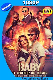 Baby: El Aprendiz del Crimen (2017) Latino HD 1080P - 2017