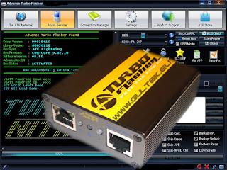 Download ATF Box Setup