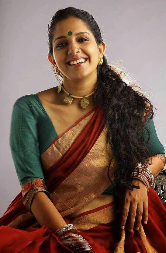 Aparna Nair Hot Navel Photos