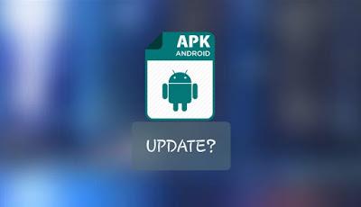 Alasan Kenapa Aplikasi Android Selalu Mengalami Update Sistem
