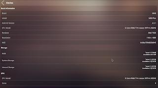 Screenshot 20160817 142652 Análise MXQ Plus M12N (Amlogic S912, 2GB RAM, 16GB ROM) image