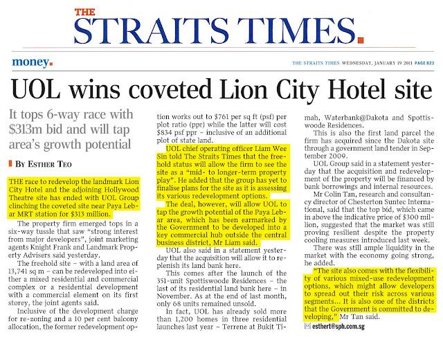 Katong Regency News
