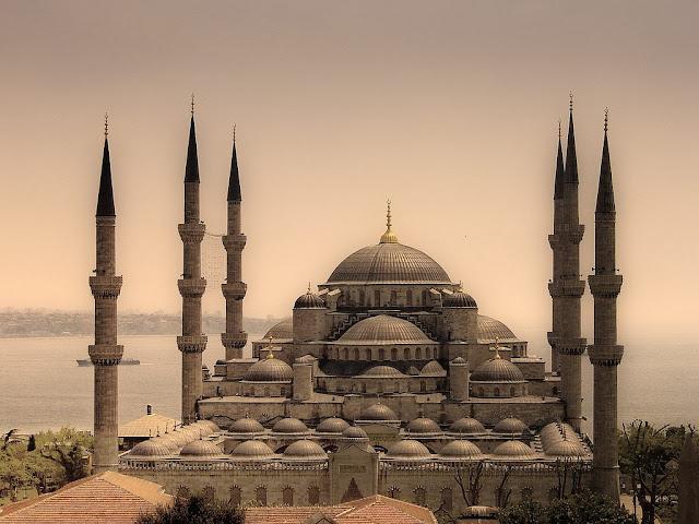 camii-sultanahmet