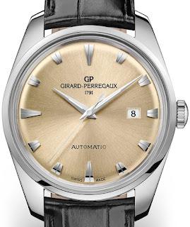 Montre Girard-Perregaux 1957 Gyromatic