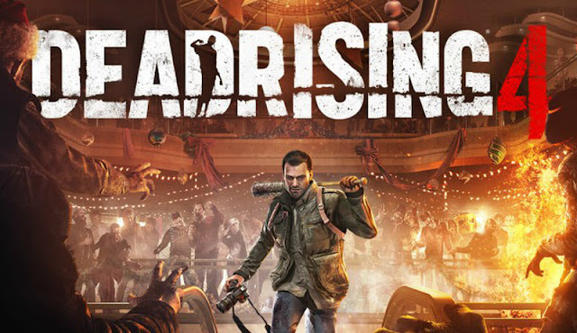 Dead Rising 4-FULL UNLOCKED